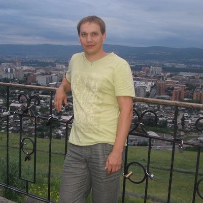 Александр Стамбулеев, 4 июля 1977, Красноярск, id158223065