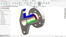 SolidWorks Tutorial Section View