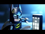 THE LEGO BATMAN MOVIE Promo Clip - Bat Bored (2017) Animated Comedy Movie HD