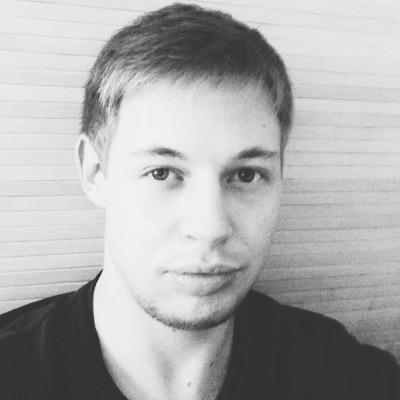 Арсений Культиасов, 7 октября , Москва, id173005295