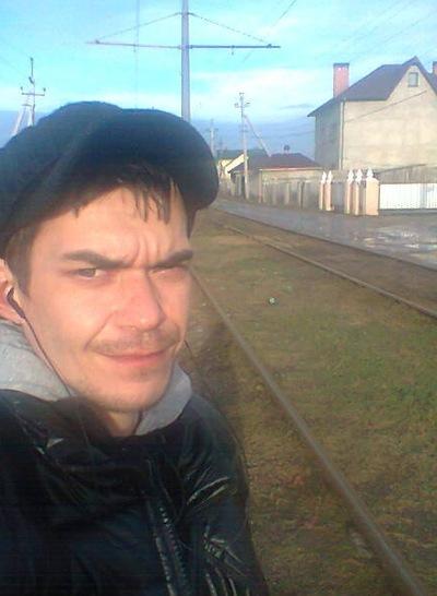 Илья Бабенко, 21 мая 1978, Одесса, id184709895