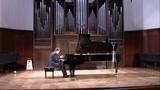 Arnold Schoenberg - 3 Piano Pieces op. 11