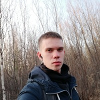 Анкета Антон Berg