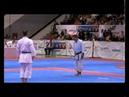 Sensei Hiroshi Shirai XV World Championship ITKF Brazil 2010
