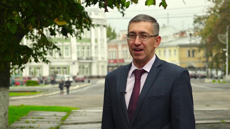 Михаил Глазков: «Вологодчина прекрасна в любое время года»