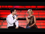Things- Robbie Williams (Jane Horrocks) Live At The Albert - YouTube
