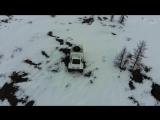 Норильск, Mavic air и крайний Север