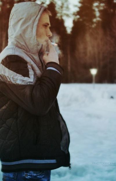 Юрий Цуканов, 4 декабря , Ноябрьск, id208399342