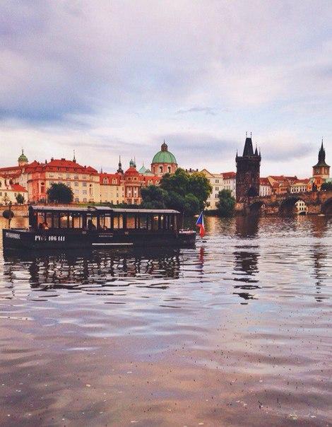 Петербург: тур в Прагу на неделю с завтраками всего за 11400 с человека