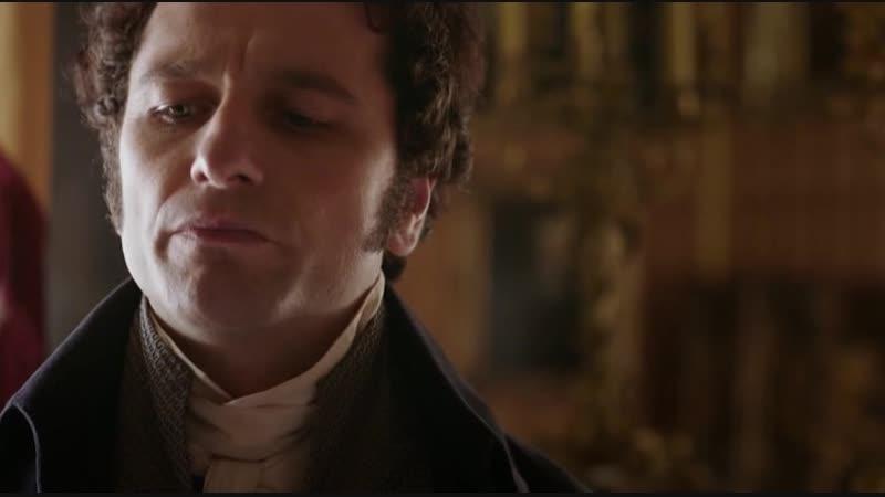 Смерть приходит в Пемберли / Убийство в поместье Пемберли / Death Comes to Pemberley - 2 СЕРИЯ