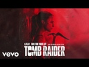 """- Run For Your Life (From The Original Motion Picture """"Tomb Raider""""/Audio)"""