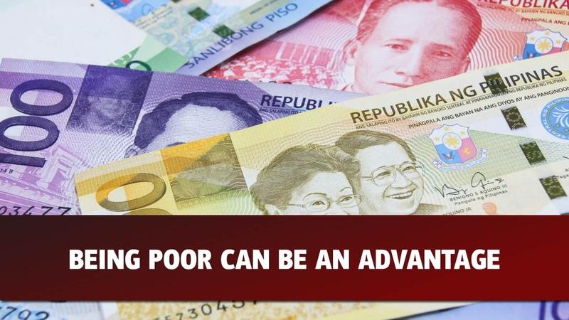 Интервью • Экономический рост Филиппин