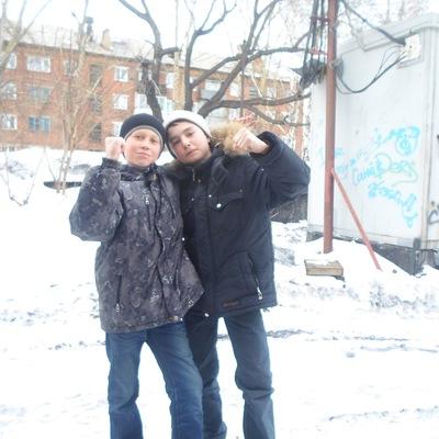 Никита Жемелинов, 12 апреля , Киселевск, id191340585