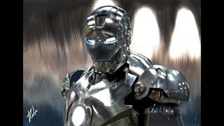 Iron Man//Matbow - Catch Up//MusicalClip//TonyStark//TopOneMix