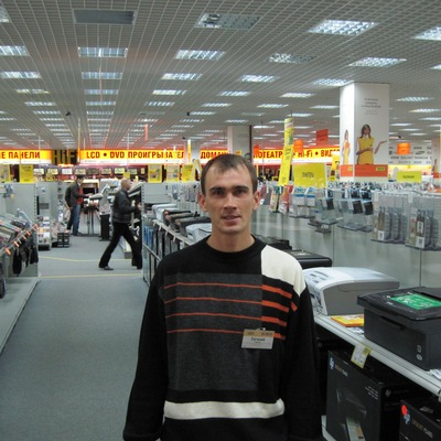 Жека Горбунов, 15 октября 1979, Краснодар, id215556451