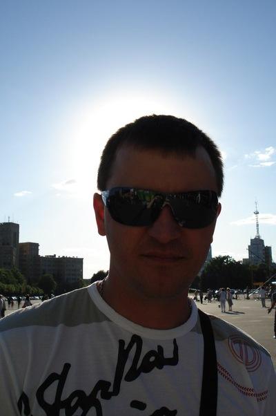 Александр Бондарев, 24 апреля , Харьков, id195910173