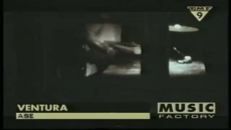 Ventura - Ase (TMF) (2000)