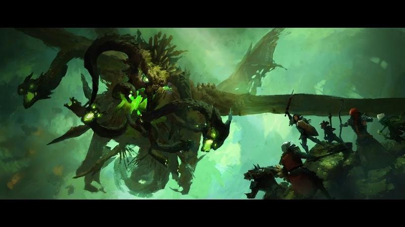 Guild Wars 2 Anniversary Trailer