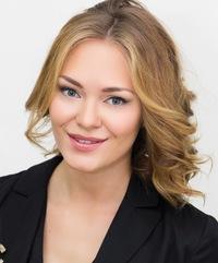 Анастасия Мамаева