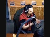 Melovin Наше радио Web camera