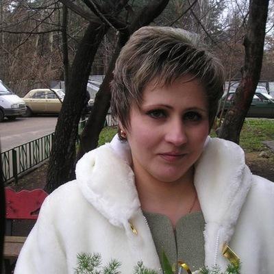 Надежда Прокофьева, 20 февраля 1993, Москва, id151189467