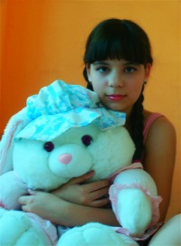 Екатерина Усенко, 15 января 1991, Тамбов, id127352815