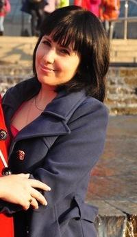 Анастасия Левицкая, 30 мая 1989, Житомир, id49197865