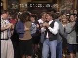 Eddie Vedder SNL 1994