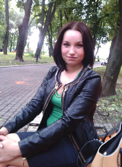 Ольга Антоненко, 25 февраля 1989, Киев, id32210966