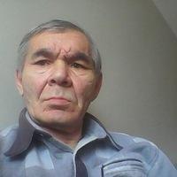 Чернов Николай