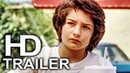 MID 90s Trailer 1 NEW 2018 Sunny Suljic Jonah Hill Comedy Movie HD