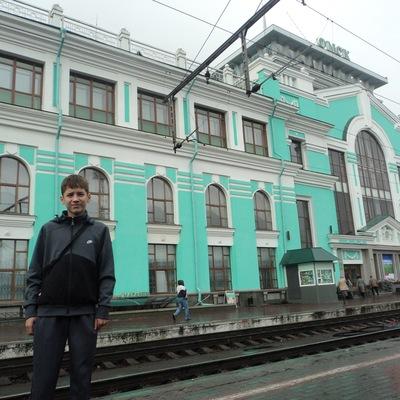 Вадим Кравцов, 8 марта 1999, Новокузнецк, id209714602