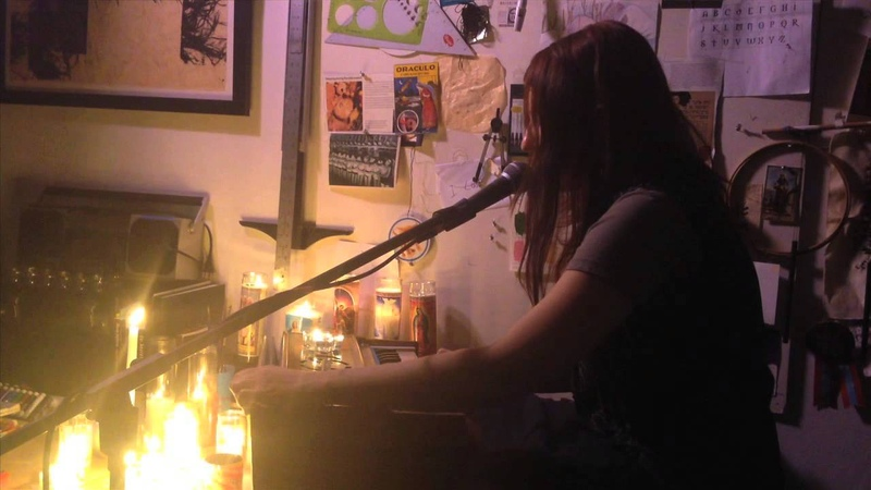 Laughing Eye Weeping Eye - Water (River) - Tiny Desk Contest Entry