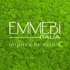 EMMEBI ITALIA - итальянская косметика для волос
