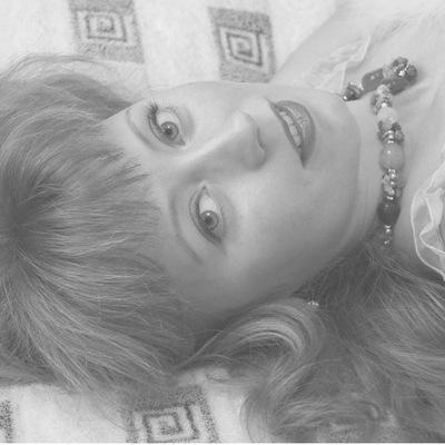 Наталья Белозерова, 24 июня , Красноярск, id7888718