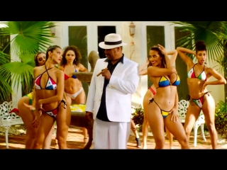 Pitbull x el chombo x karol g feat. cutty ranks - dame tu cosita