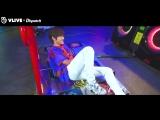 180816 Taeyong (NCT) @ V Live x Dispatch