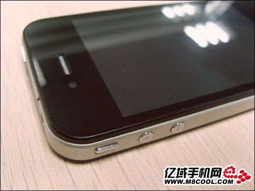 китайский iphone 1