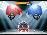 NHL94 5 ТУРCalgary Flames (Левальский)-Dallas Stars (Black)