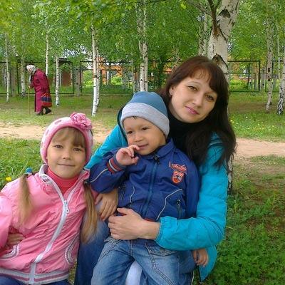 Оксана Сергеева, 2 января , Новочебоксарск, id166664860