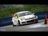 RACE 07 - Astra OPC Hockenheimring - My Hot Laps