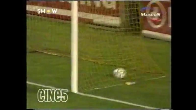 1998-1999 Sezonu Hakan Şükür Klibi