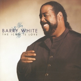Barry White альбом The Icon Is Love
