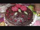 Торт Вишенка   Больше рецептов на странице