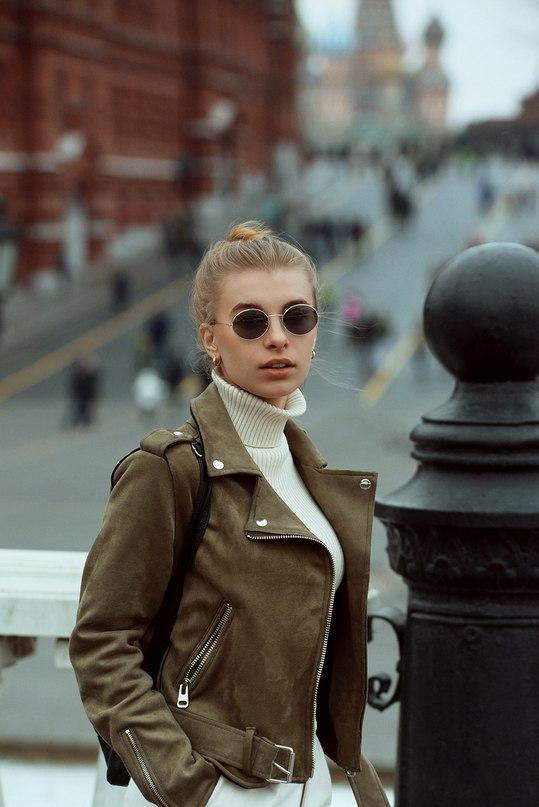 Миша Брычёв   Москва