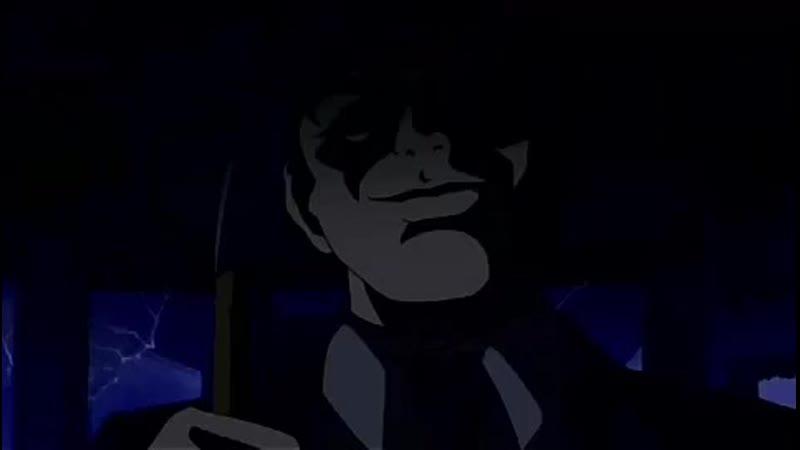 аниме клип адская девочка