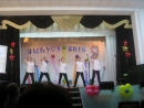 танец 9 а