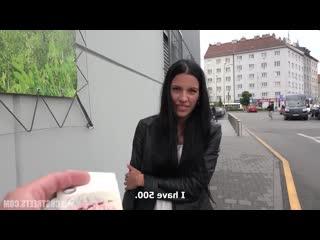 Czech czech streets 86 (porno,pickup,money,full,tits,czechav,povd,public,agent,sperm,lick,pussy,teen,suck,jerk,long,huge)