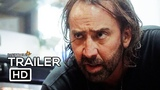 BETWEEN WORLDS Official Trailer (2018) Nicolas Cage, Penelope Mitchell Movie HD