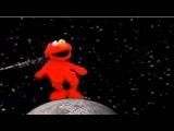 Elmo Dances to Wacka Flocka Flame
